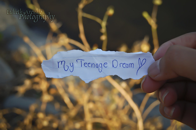 Teenage Dream Quotes