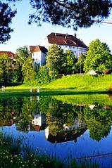 Hof zu Wil von Osten - peace of a sunday morning