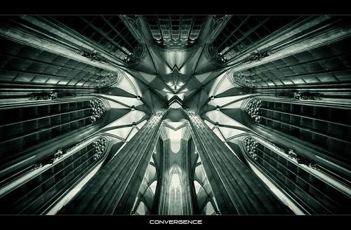 Convergence by Ghetu Daniel