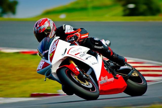 Motor Bike Racing Mcgoffs