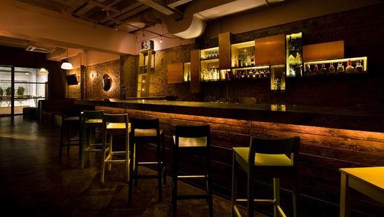 hungarian wine bar interior design ideas project stoer, elegant ...