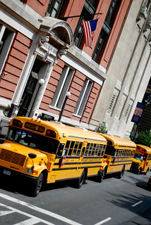 Schoolbusses