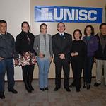 Quinquênio UNISC 2009