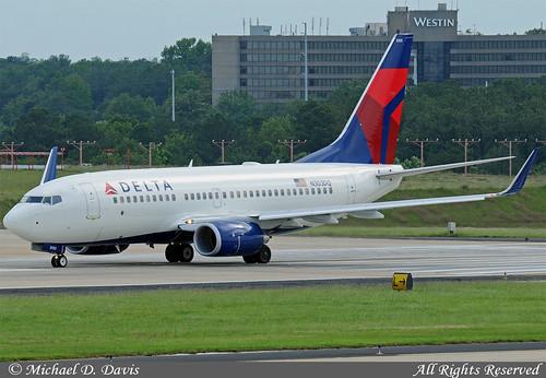 B737 - Boeing 737-732