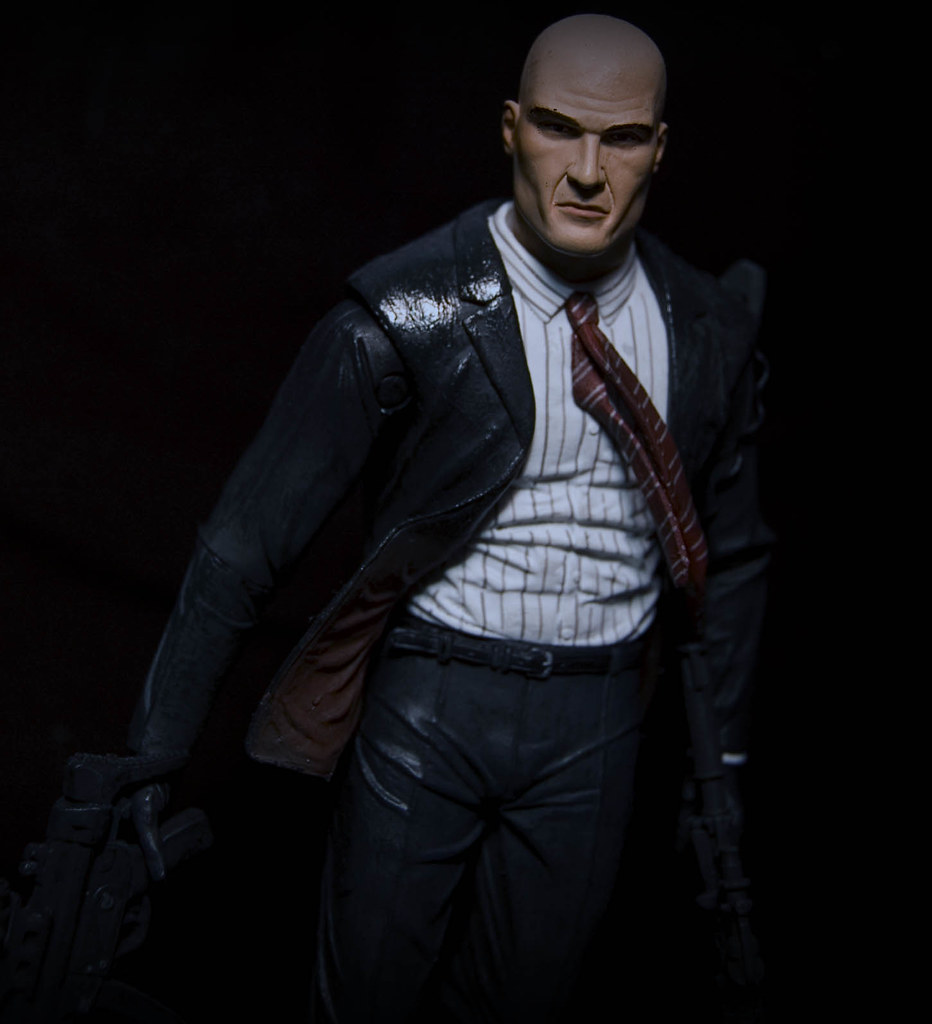Agent 47 Agent 47 Often Referred To Simply As 47 Mr 47