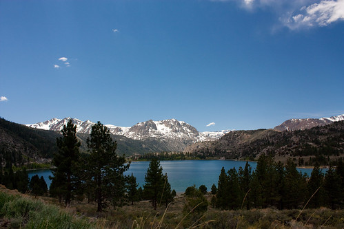 Sierra Nevada - June Lake