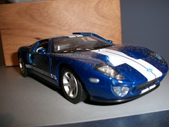 race car, model car, automobile, vehicle, performance car, automotive design, ford gt, land vehicle, supercar, sports car,