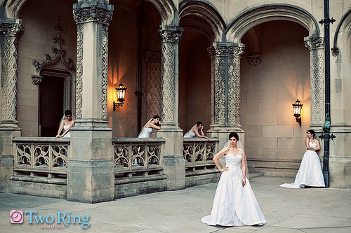 Kelly's Bridal at Biltmore Estate