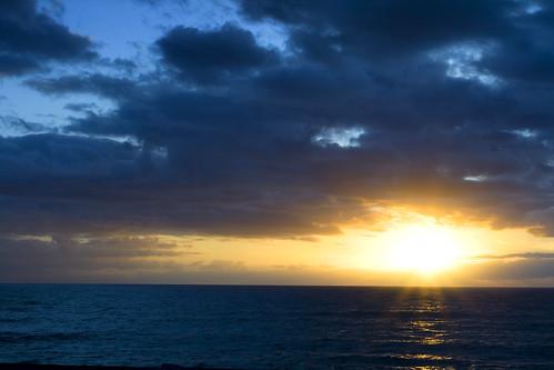 ocean sunrise dawn 1740mm rodanthe canondigitalrebelxti