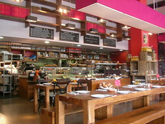 restaurant, food court, food, interior design, cafã©,