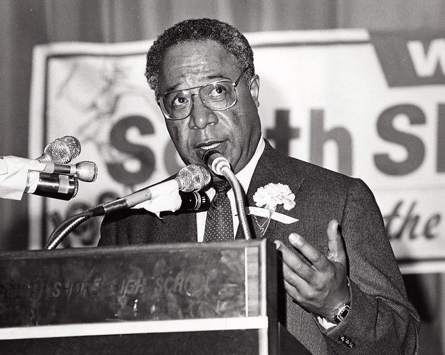 The Great Alex Haley