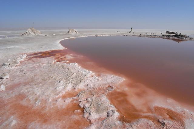 Las maravillas del desierto del Sahara 4029677640_745b3edb9c_z