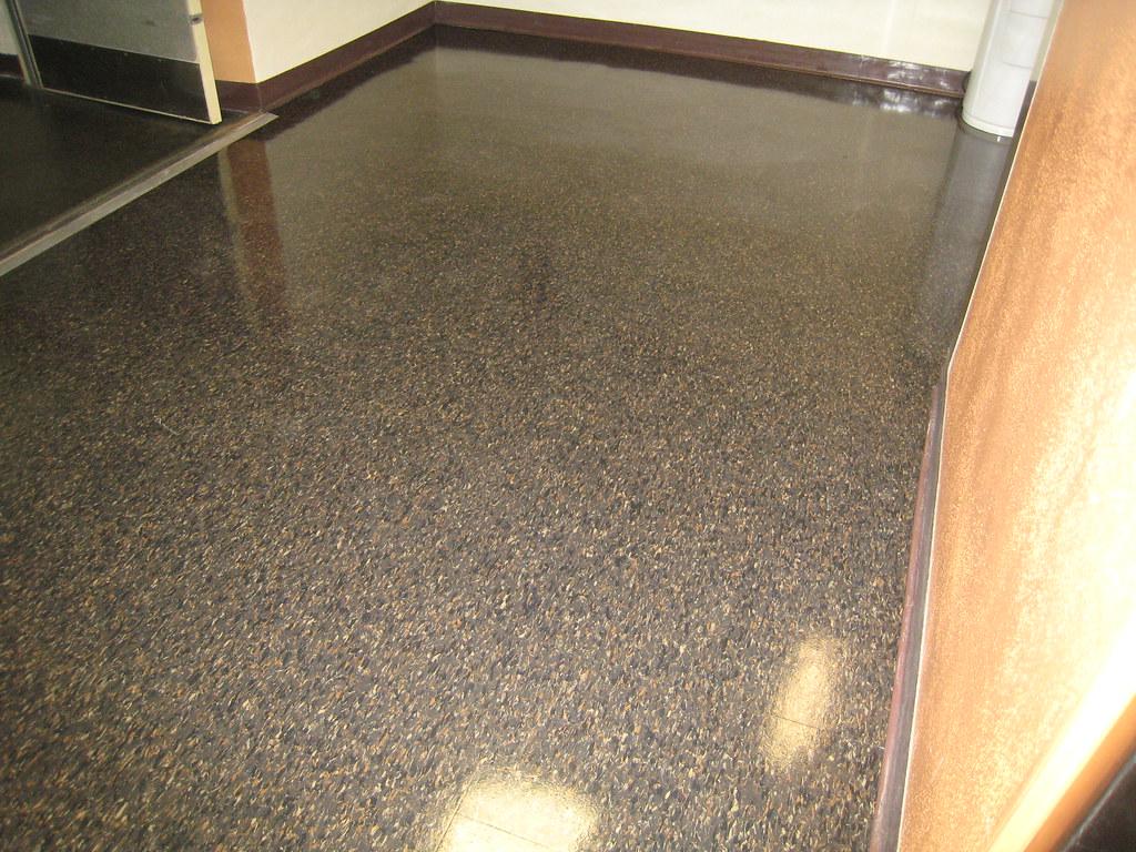 Extremely Durable Flooring : Allure laminate flooring