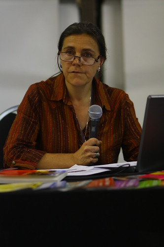 Retha Louise Hofmeyr (Namibia), 4th World Summit on Arts & Culture