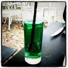 2ème cocktail pour les enfants !
