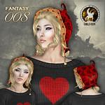 F&M Oblivion * Fantasy 008 * Happy Valentine