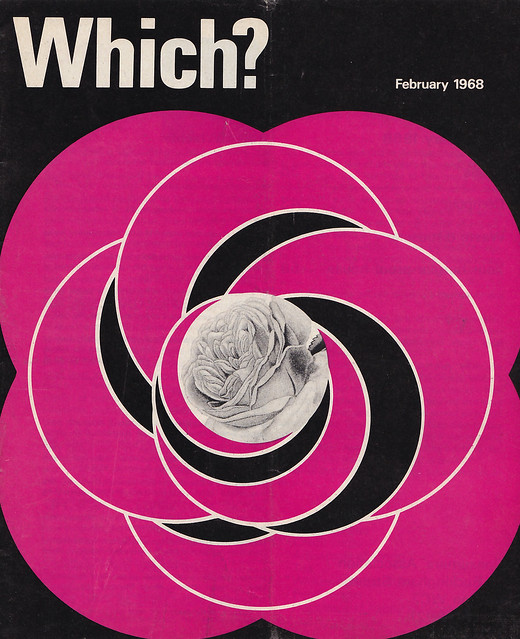 Which? Magazine February 1968