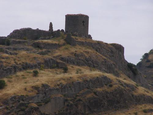 Castillo Víboras
