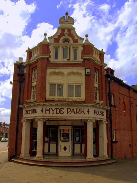Hyde Park Cinema Leeds A Cat Named Bo B