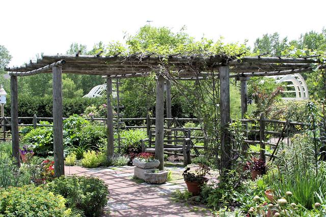 Botanical Gardens Green Bay Wi Flickr Photo Sharing