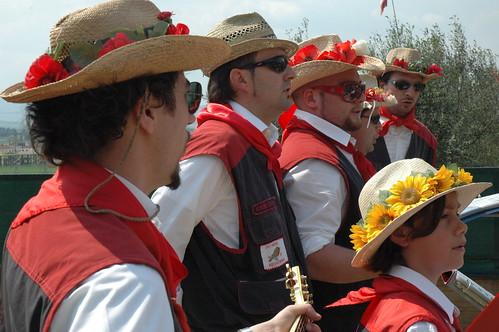 Festa del Maggio 2009