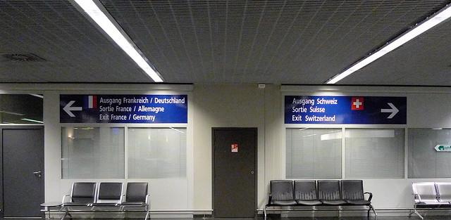 Hertz Rent A Car Basel Airport