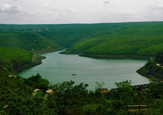 River Krishna in AP 2 - a photo on Flickriver