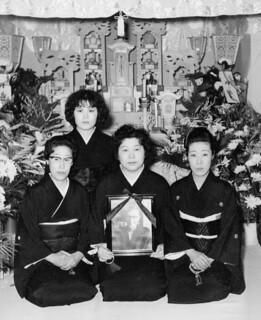 Hiroko Ishikawa in 1963