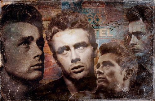 Dare Desktop: James Dean