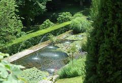 2008.06 Vélines - Jardin de Sardy