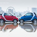 smart fortwo passion mhd coupe & cabrio * Play