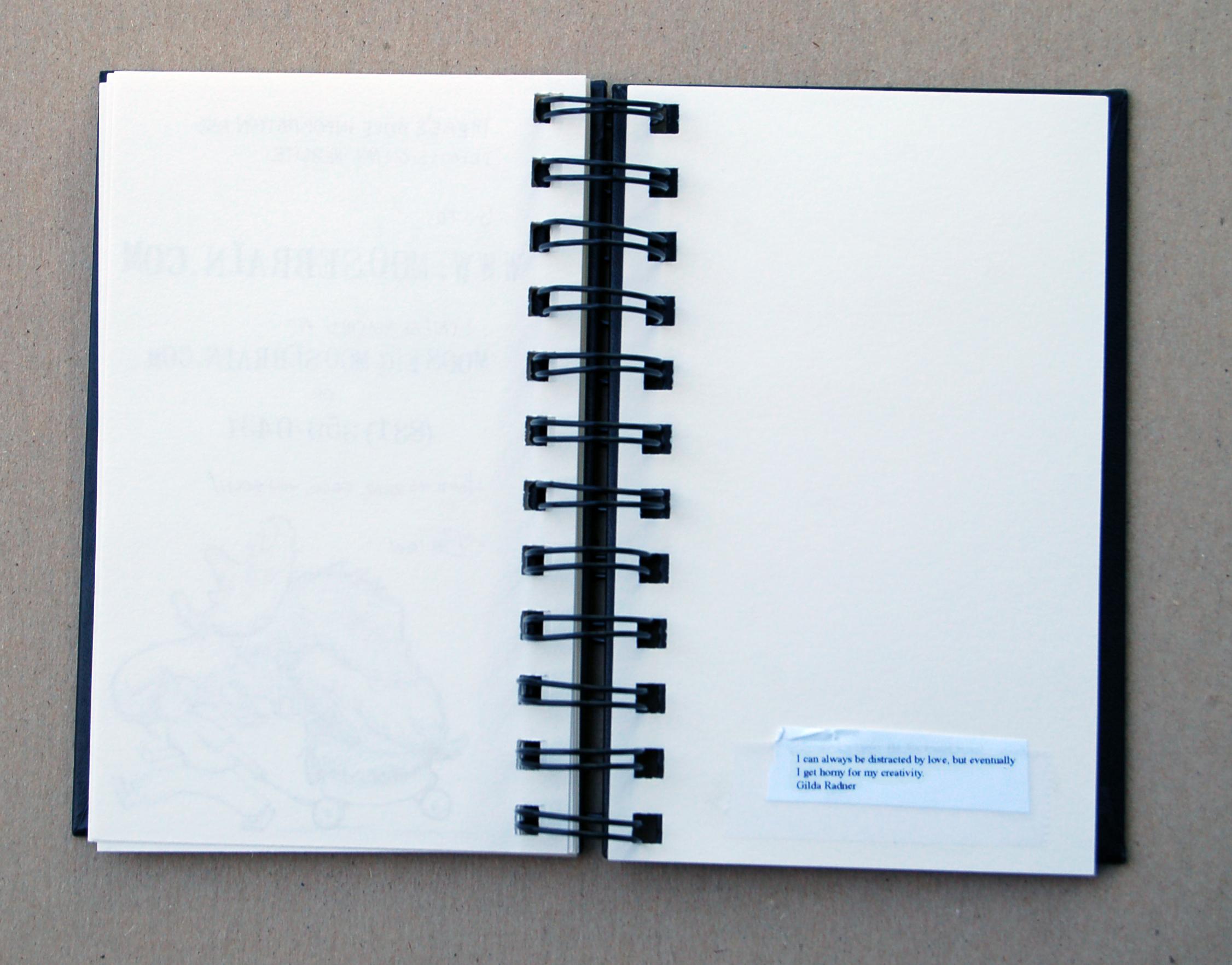 Pixar Resume Page 13