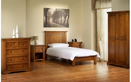 Rapture bedroom furniture