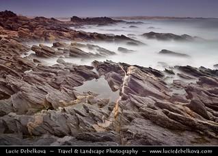 Oman - In Land of Dreams on the Mirbat Beach