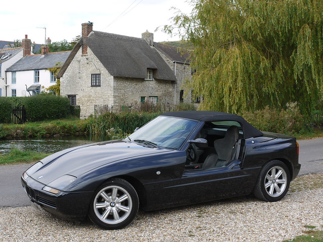Bmw Z1 Sutton Poyntz Dorset Flickr Photo Sharing