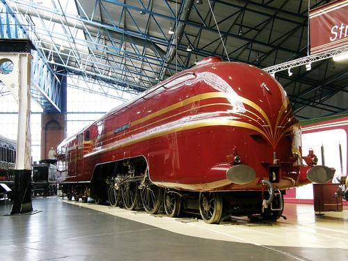 46229 (LMS 6229) 2009-09-11 NRM, York