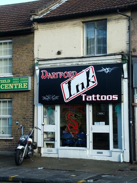 dartford ink tattoos flickr photo sharing