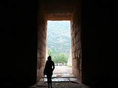 Mycenae: Treasury of Atreus/Tomb of Agamemnon