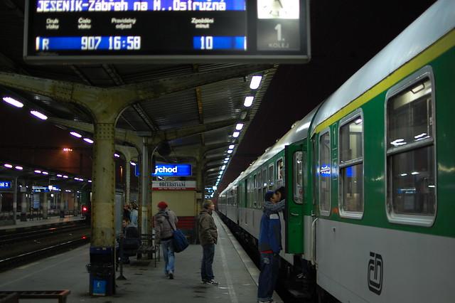Olomouc hl.n.