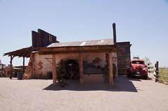 2011-06-05 Arizona, Apache Trail  032 Goldfield