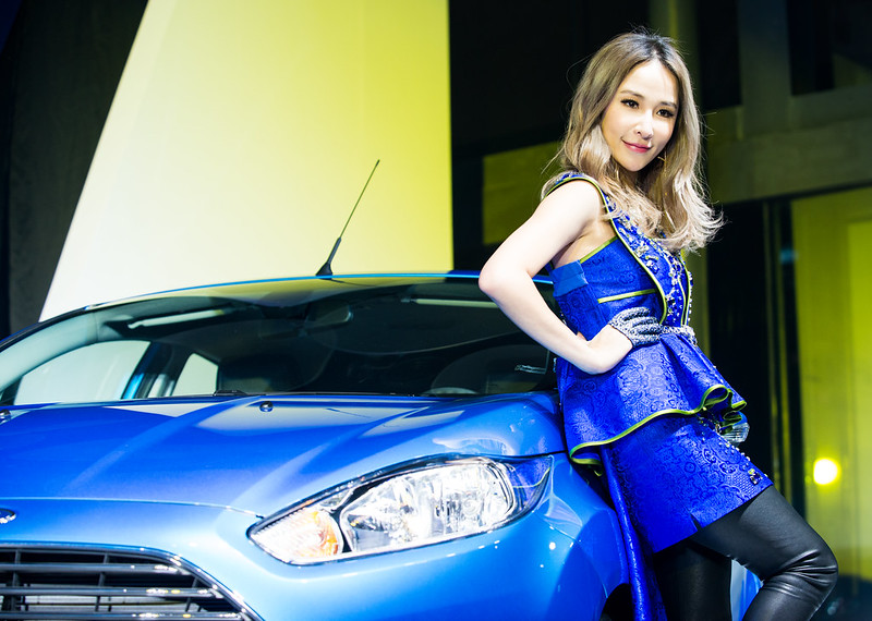 FORD 2014 All New Fiesta 新車發表會_0018