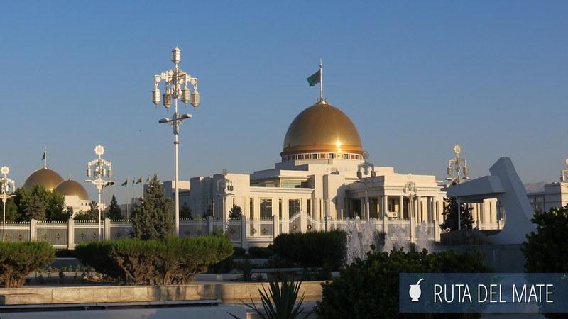 Ashgabat Turkmenistan (1)