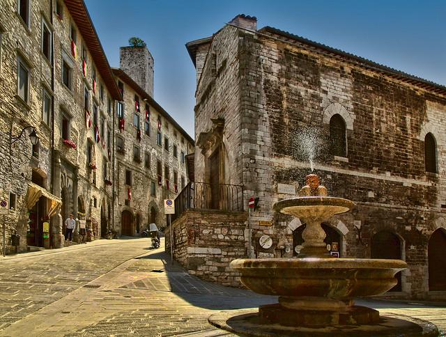 Italy Travel Health Insurance
