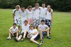 Grangemouth Touch Tournament 51