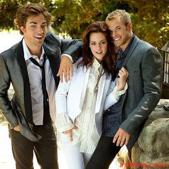 edward,bella,emmett | sasha.martinez34 | Flickr