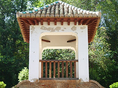 outdoor structure, property, architecture, shrine,