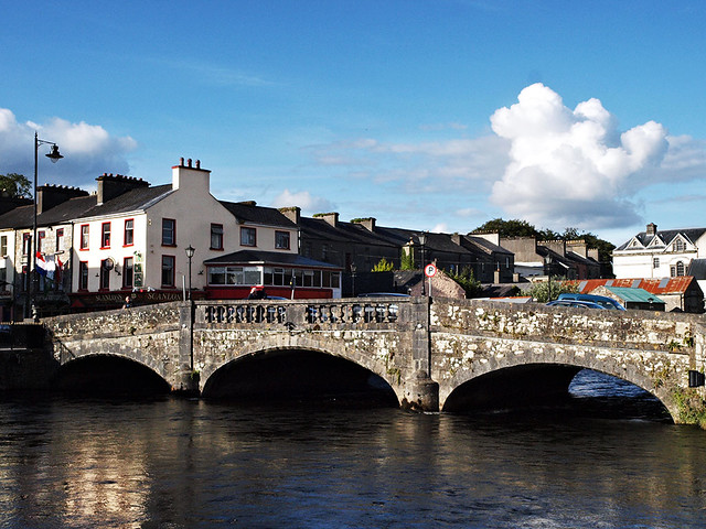 Boyle River & Bridge