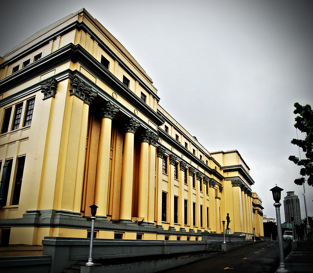 national museum of the philippines The national museum of the philippines, also known as pambansang museo, is an institution established by the government of the philippines that conserves the natural and cultural resources.