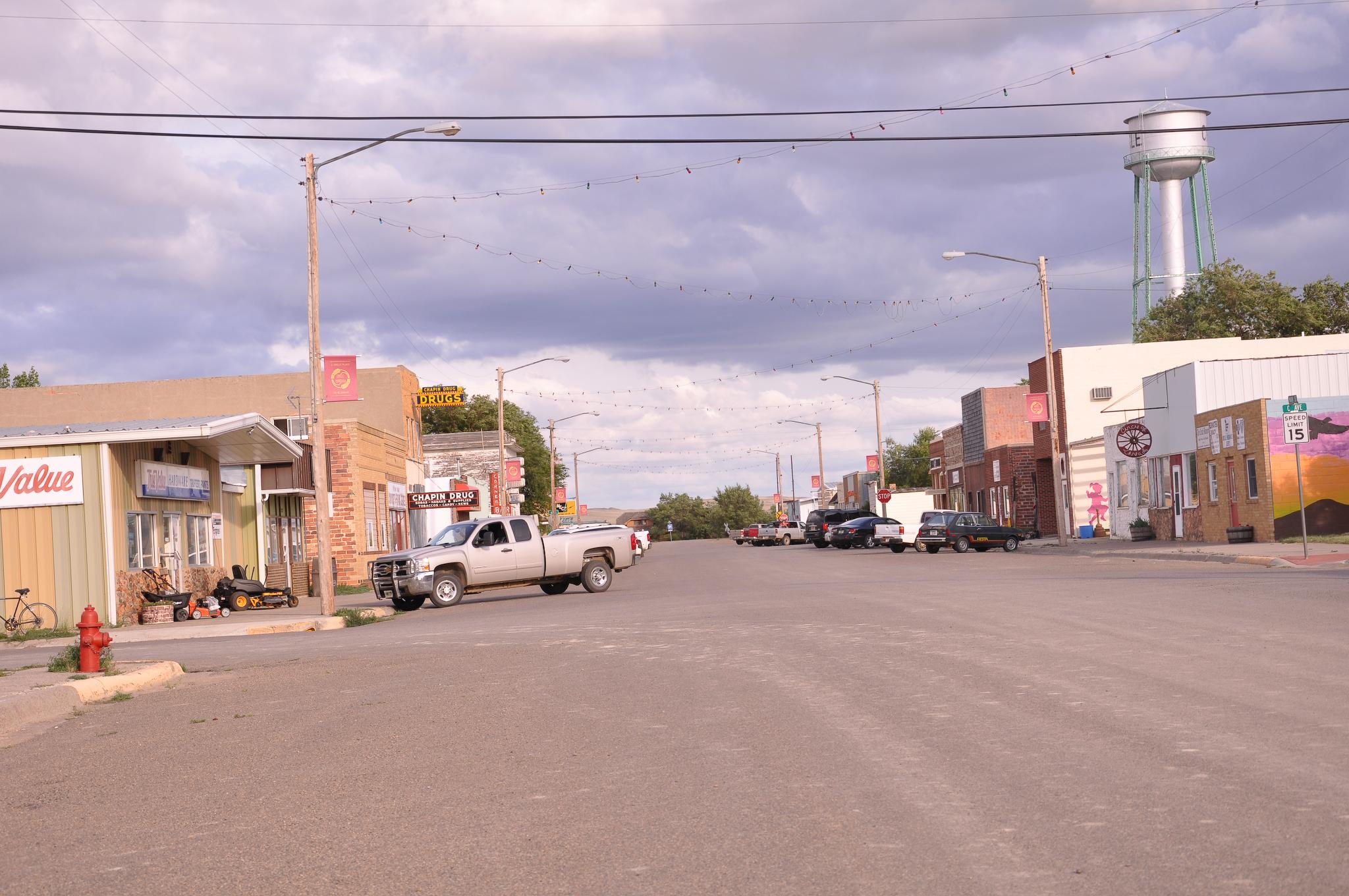 Montana mccone county circle - Street Circle Montana Mt View Mappingmainstreet