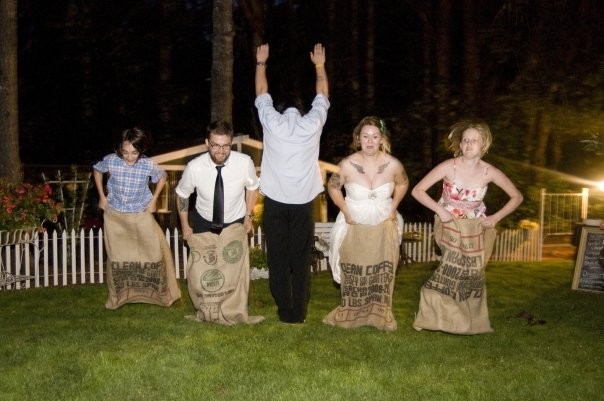 15 Wedding Reception Games And Activities For Good Times Party Pros